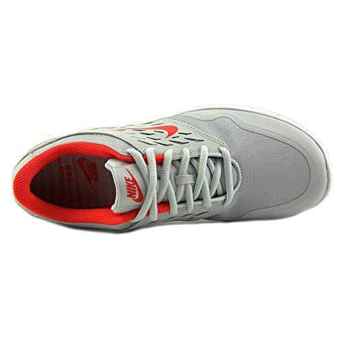Gray Orive Shoe Pure Toe Synthetic NM Running Prem Women Round Crimson Bright Nike Platinum 0vWdz4d
