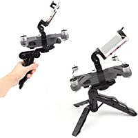Drone Fans Handheld Gimbal Holder Kit Portable Tripod Gimbal Stabilizers Quick Release for DJI SPARK
