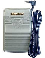 Foot Control Pedal for Janome 3160QDC,2160QDC,JNH1860,DC1050,HF8050,MC2160QDC,JNH720,JP720,AQS2009,DC3050,HT2008, 6260QC, DC2012, MC8