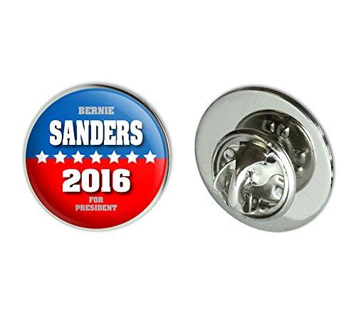 Sanders President Election Campaign Pinback