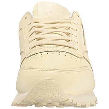 Reebok Women s Classic Lthr Pastels Running Shoe