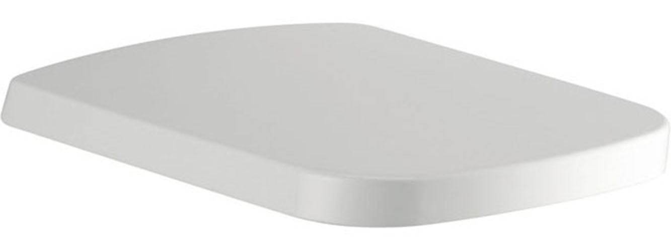 Pagette WC Sitz passend für Ideal Standard SimplyU Mia  Softclose