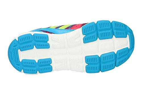 adidas Hyperfast Freizeit Sneaker für Kinder - Gr. 30