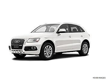 Amazoncom Audi Q WRoof Rack Selectfit Car Cover - Audi car 2009