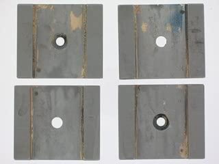 "product image for Hemsaw Side Guide Carbides""K"" per Set of 4"