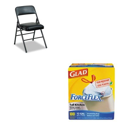 kitcox70427csc608830054-value-kit-bridgeport-deluxe-vinyl-padded-seat-ampamp-back-folding-chairs-csc