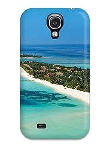 Hot TashaEliseSawyer Case Cover Galaxy S4 Protective Case Tropical Island 3926111K56320385