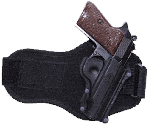 Fobus Ankle Holster SWMPA S&W M&P 9mm from Fobus