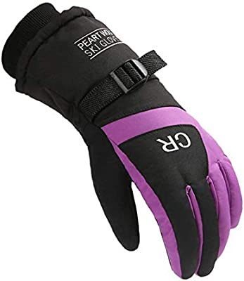 Blisfille Guantes Ciclismo Gel Guantes Gimnasio Retro Guantes ...