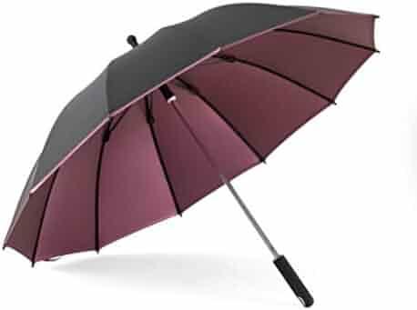 eff15bd477e0 Shopping QYFQK - Umbrellas - Luggage & Travel Gear - Clothing, Shoes ...