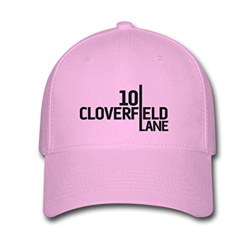 Men And Women 10 Cloverfield Lane Film Fan Logo Snapback Hats Adjustable Hat Baseball Cap