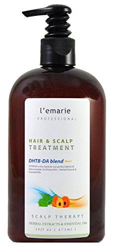 Perte Shampooing Cheveux prévention croissance des cheveux traitement pyrithione de zinc et kétoconazole anti-chute