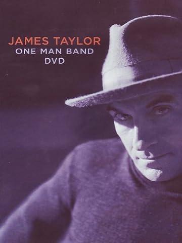 One Man Band (James Taylor Concert Dvd)