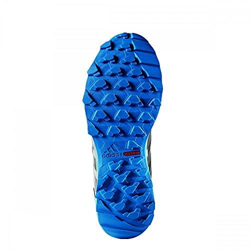 adidas Uomo Kanadia 7 TR GTX Scarpe Sportive Giallo (Amarillo (Onicla / Negbas / Azuimp))