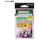 がまかつ(Gamakatsu) バラ レンジスイマー タイプリバーシブル #1-10g