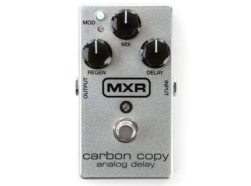 MXR M169A Carbon Copy 10th Anniversary Analog Delay -