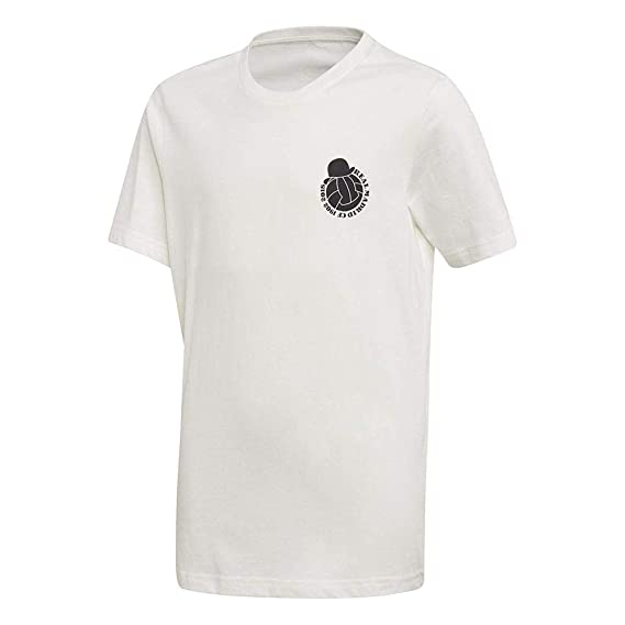 adidas Kinder Real Madrid Graphic T-Shirt