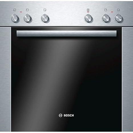 Bosch Horno Juego hea20b250 vitrocerámica nke645g17 Koch Interfaz empotrable: Amazon.es: Hogar