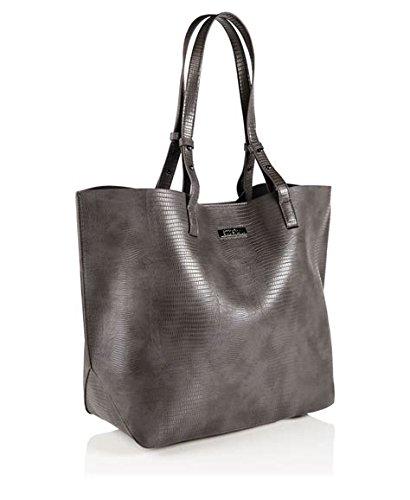 Superdry Women's Olivia Tote Bag Hobo Shoulder Bag