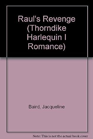book cover of Raul\'s Revenge