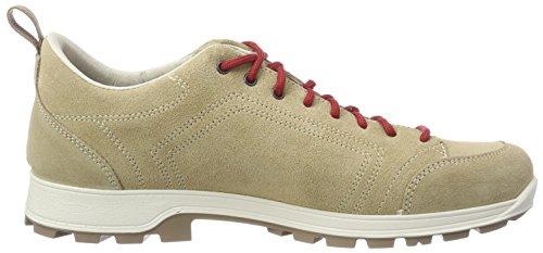 Uomo CMP Atik Beige Sneaker Tortora xSvq4x6