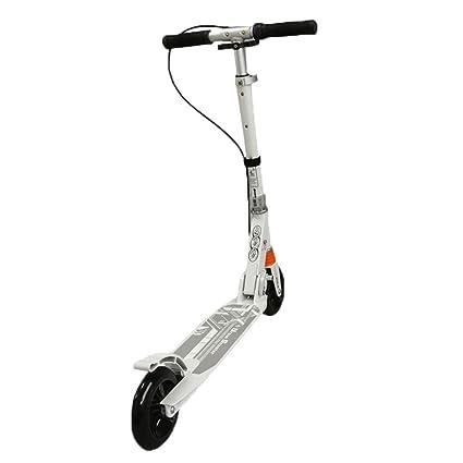 Patinete- Scooter Plegable De 2 Rondas para Niños Y ...