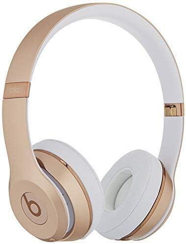 Beats Solo 3 On-Ear Headphones Pop Collection