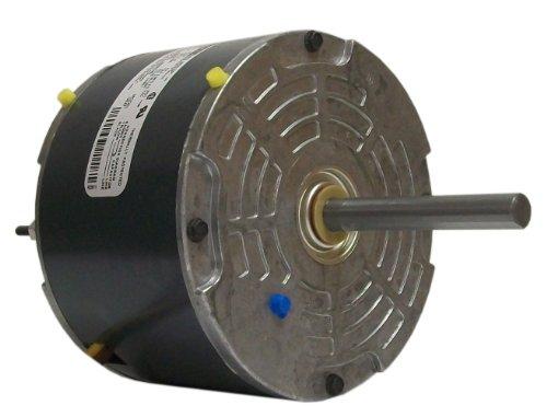 FASCO D847 Fasco D847 1-Speed Condenser Fan Motor, 56