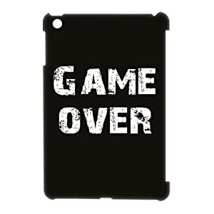 Custom New Case for Ipad Mini 3D, Game Over Phone Case - HL-512754