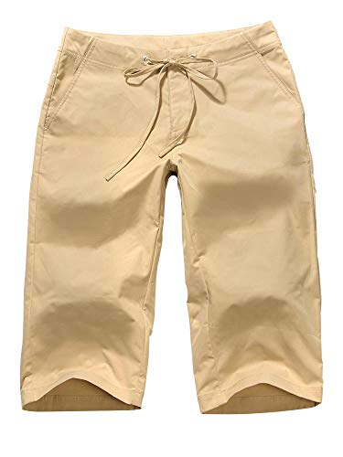 5570577a9bafb Gooket Women's Anytime Outdoor Quick Dry Cargo Pants Stretch Convertible  Hiking Pants Trousers