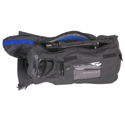 camRade wetSuit Rain Cover for Sony HXR-MC2500 and HXR-MC2000 Camcorder by CamRade