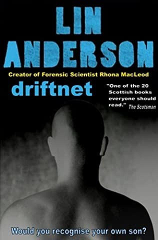 book cover of Driftnet