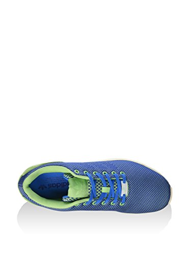 Flux Weave adidas da Verde ZX Blu Sneakers Uomo wBqE15URq