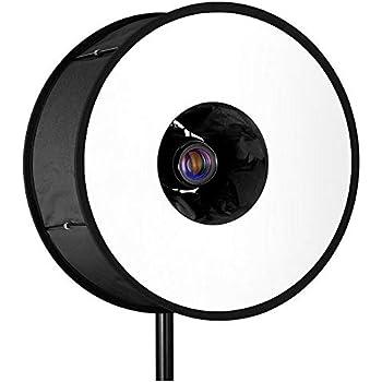 Amazon Com Round Flash Ring 18inch 45cm Roundflash