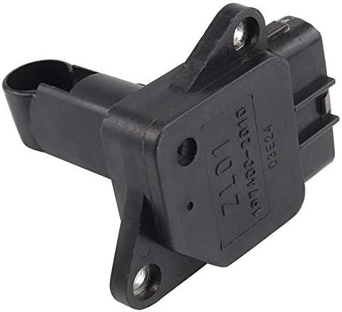 HZTWFC Mass Air Flow Sensor Meter 197400-2010 1974002010 ZL01-13-215 ZL0113215 Compatible for Mazda 3 5 6 MX-5 Miata Protege RX-8 2.0L 2.3L 3.0L