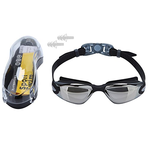 My kids love these. They can see clearly under water. A must have. #rankbooster #brigada swimming goggles