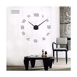 yuan kun Wallclock Classic Style Home Decor Decoration Living Room Watches Fashion Brief Quartz Clock Large Clocks