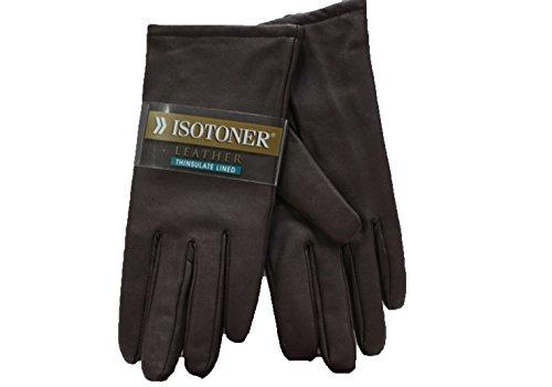 ISOTONER ACCESSORY レディース US サイズ: 7.5 (Large) カラー: ブラック