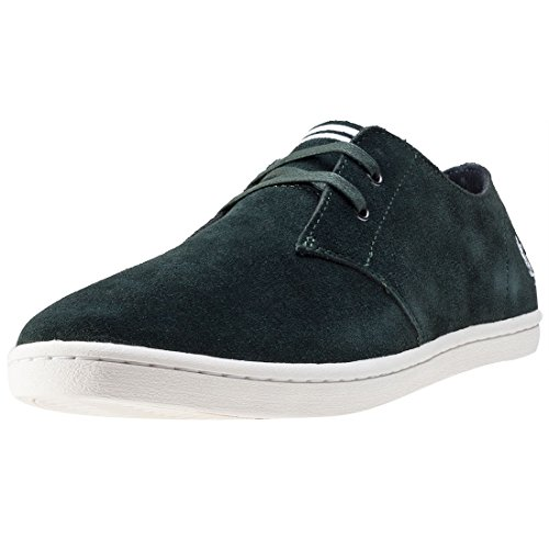 Fred Perry Byron Low Hommes Chaussures