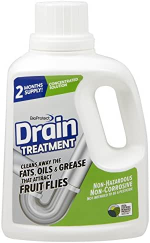 BioProtect Drain Treatment 64 oz.