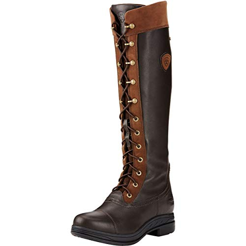 Gtx Marrón Ariat Coniston Winter Country Stiefel Pro Damen Gefüttert rwYZ8r