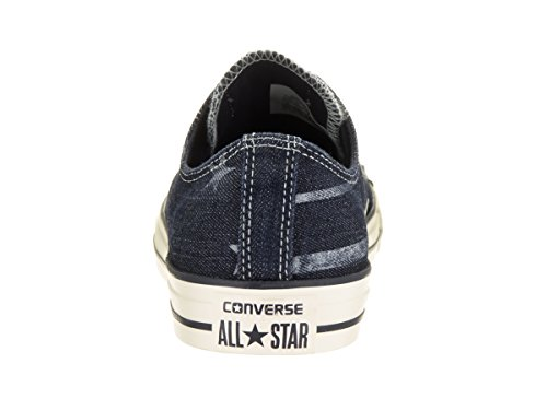 Star Zapatillas Dark Egret unisex Hi Denim Inked Converse All 5nRw1qCF