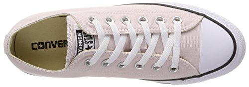 Rosa Converse Barely Ctas Adulto 653 Unisex Barely Rose – Sneaker Ox Rose n8xAw8Fgqa