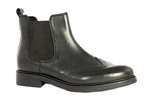 Lumberjack SM33803 002 B01 Ankle boots Man Black 40 cheap sale cheapest price perfect cheap online cheap countdown package achtI