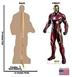 Advanced Graphics Iron Man Life Size Cardboard