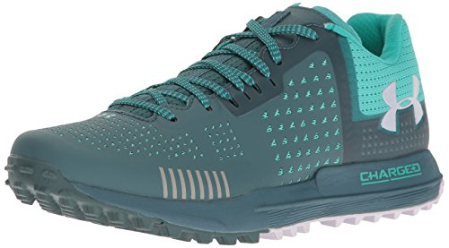 Under Armour Men's Horizon RTT Running Shoe,  Marlin Blue (300)/Neptune, 6.5
