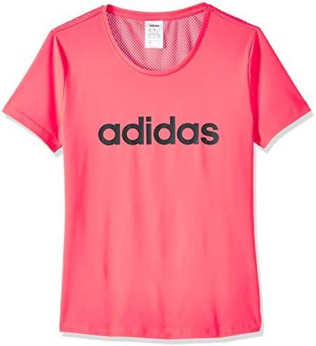 adidas D2m Solid T-shirt damski: Odzież