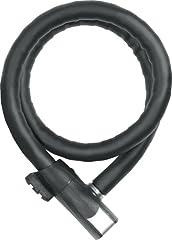 ABUS 110 cm, Black, 31494