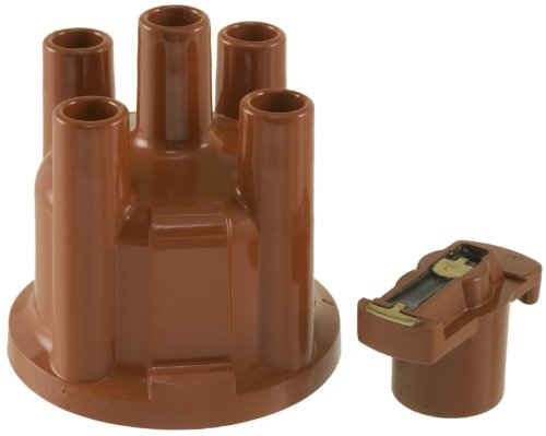 Wells 15503 Distributor Cap and Rotor (Mercedes Benz Distributor Cap)