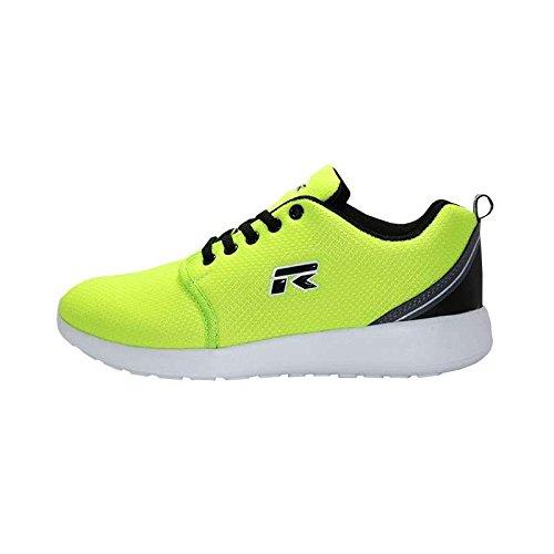 Zapatillas De Rox Vert Fitness Chaussures R Vert Adulte Clik citron Mixte BIdwAdqF